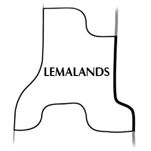 Lemalands layout
